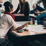 Motivations- und Austauschtreffen – wie du dich pushen kannst