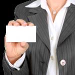 Korrekte Visitenkarten bestellen – aus Fehlern lernen