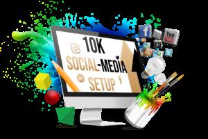 10k-social-media-setup