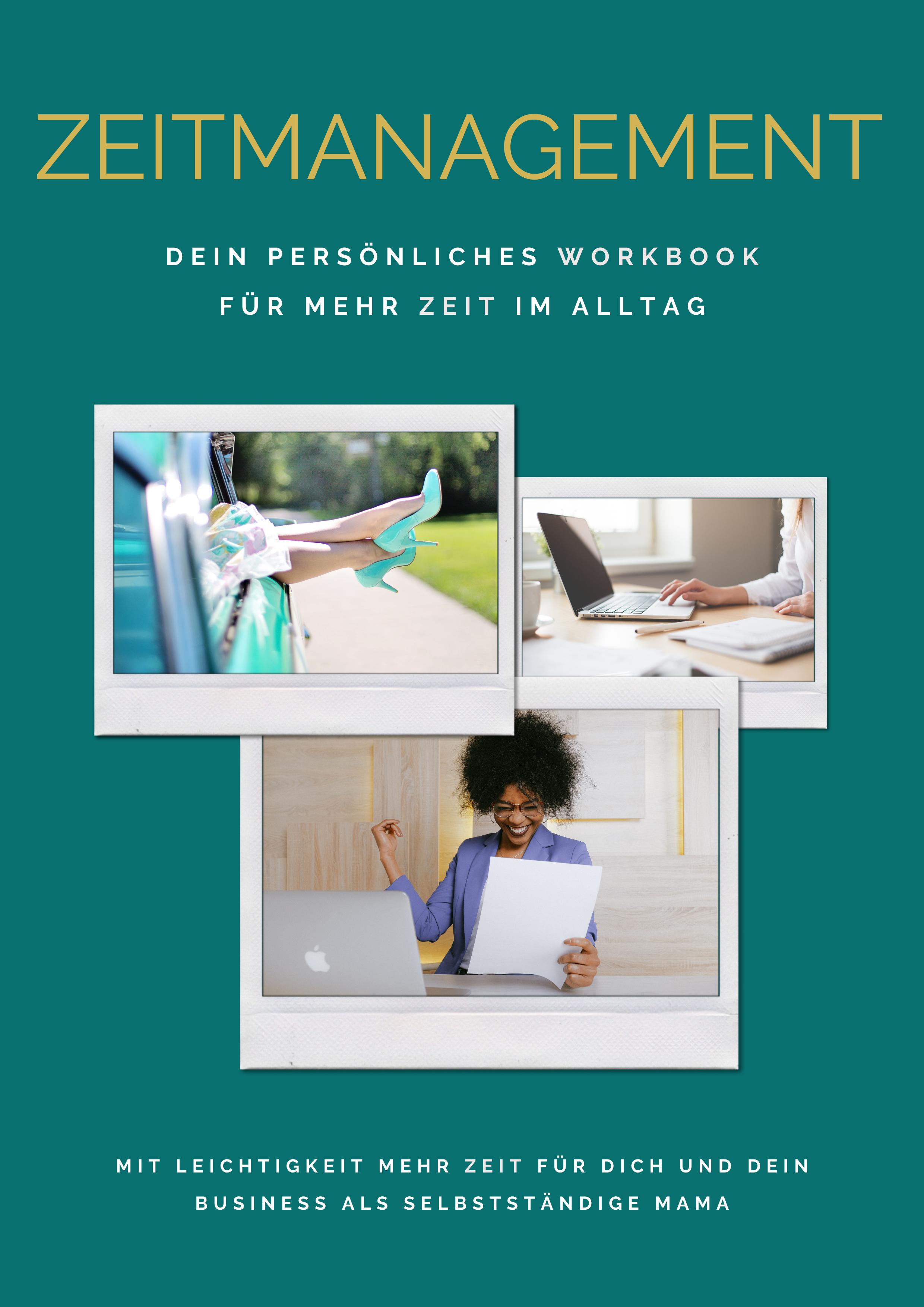 Zeitmanagement Workbook