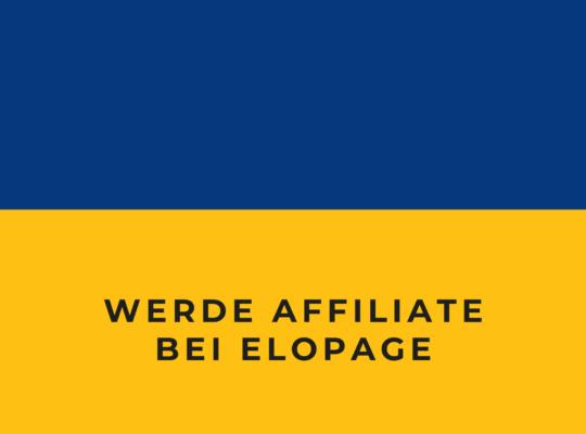 Publisher Elopage
