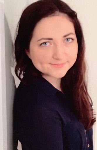 Melanie Birsin - Strategieberaterin für Mütter